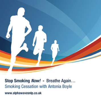 stop smoking now cd
